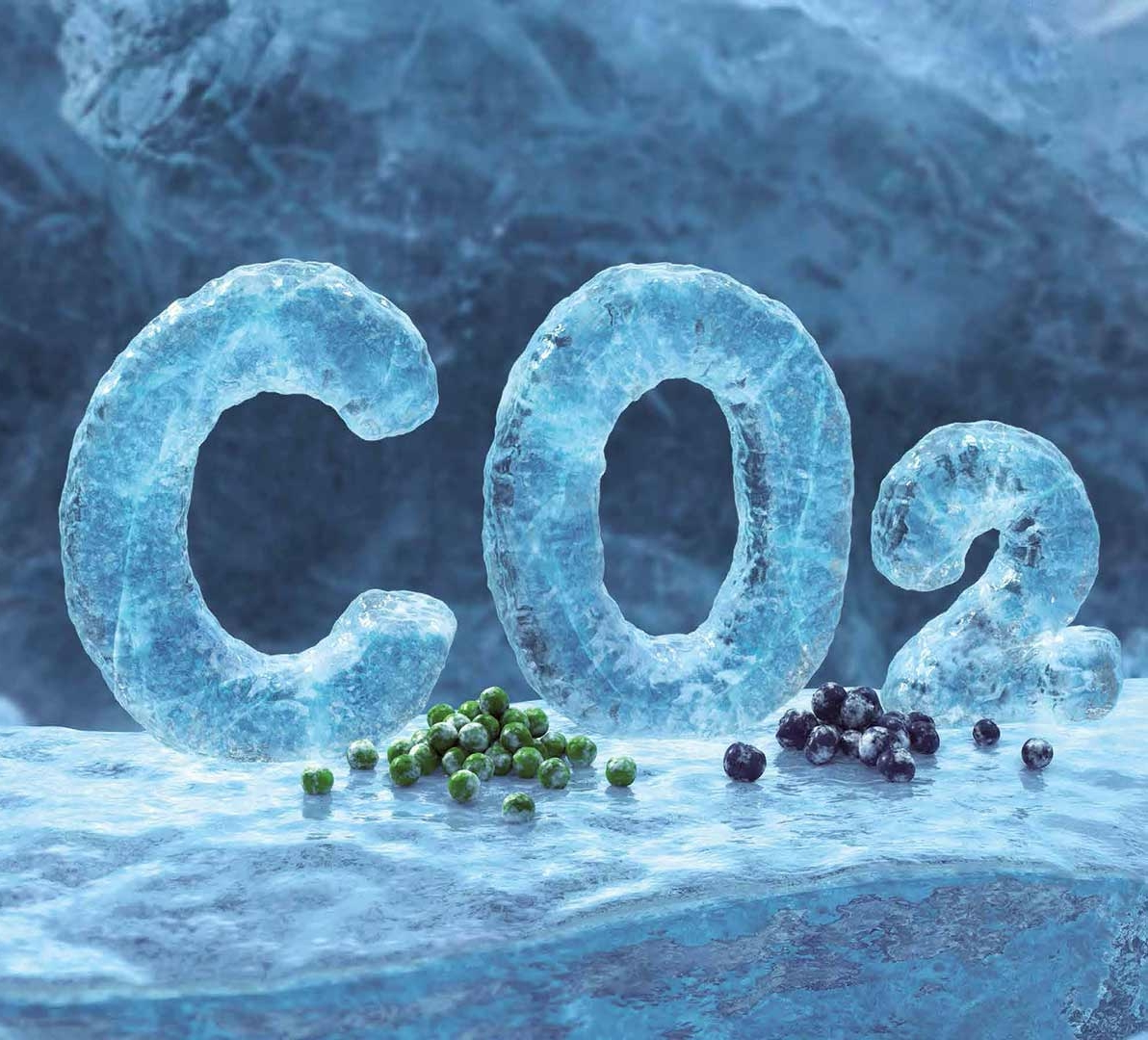 CO2 Refrigeration